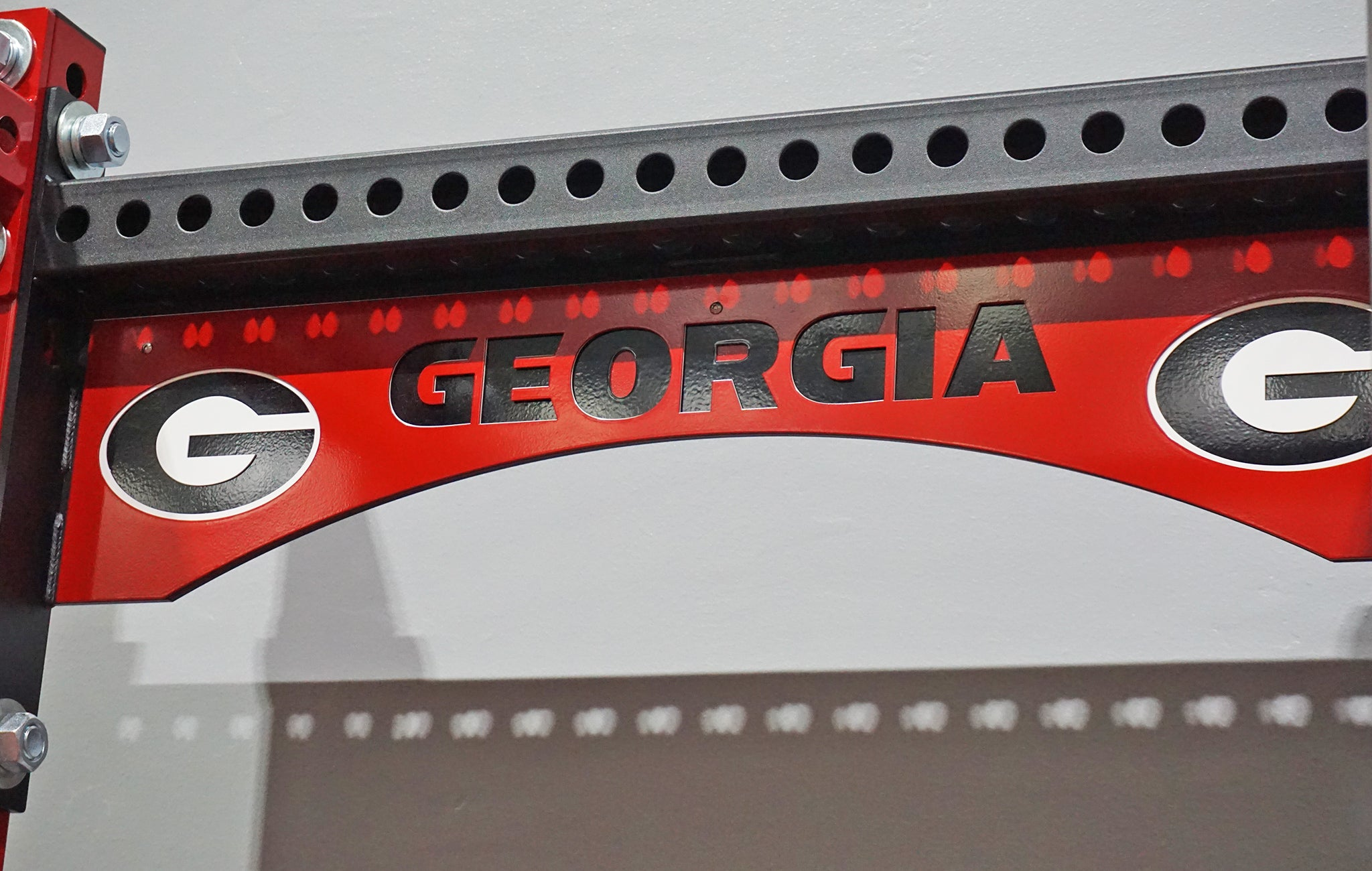University of Georgia athletics