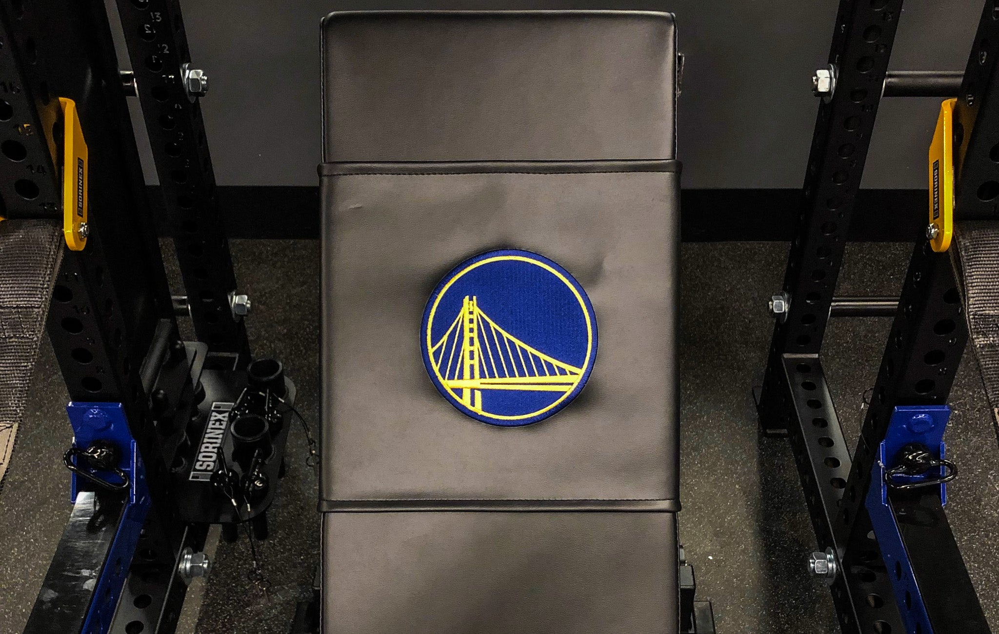 Golden State Warriors Strength training