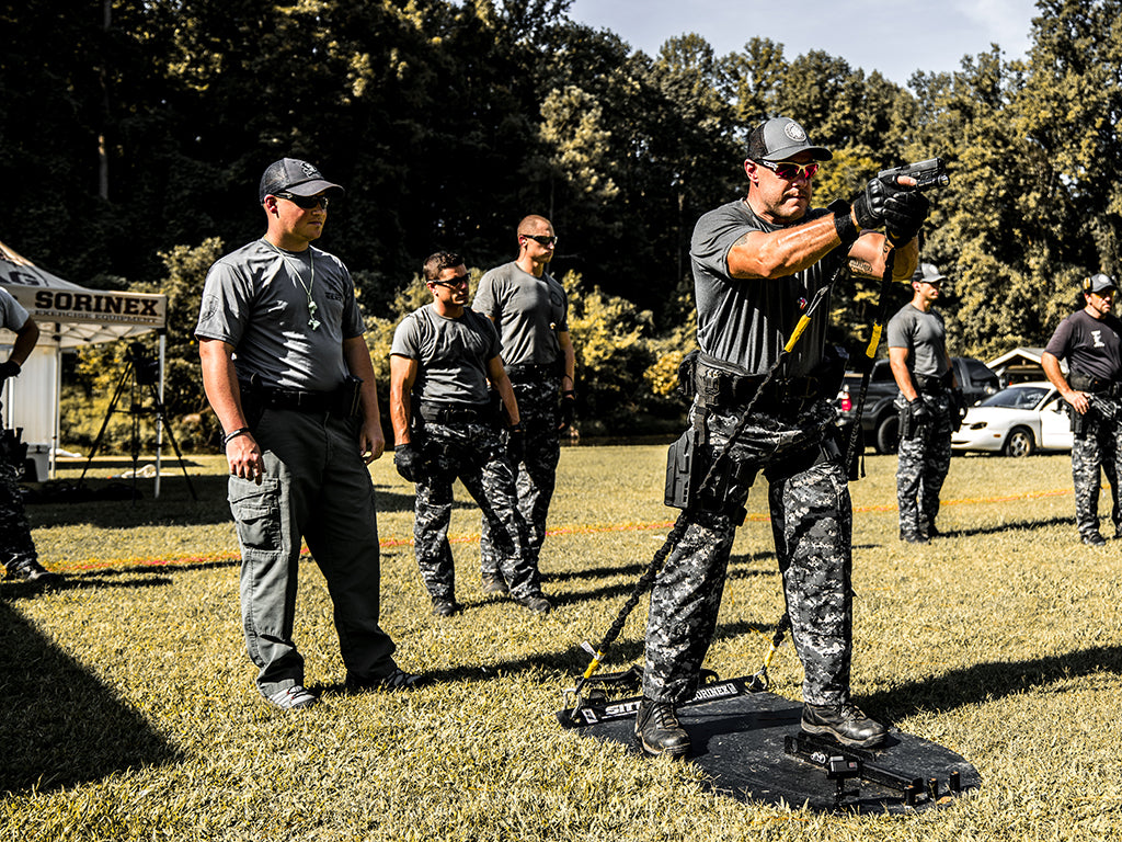 Sorinex Tactical Training