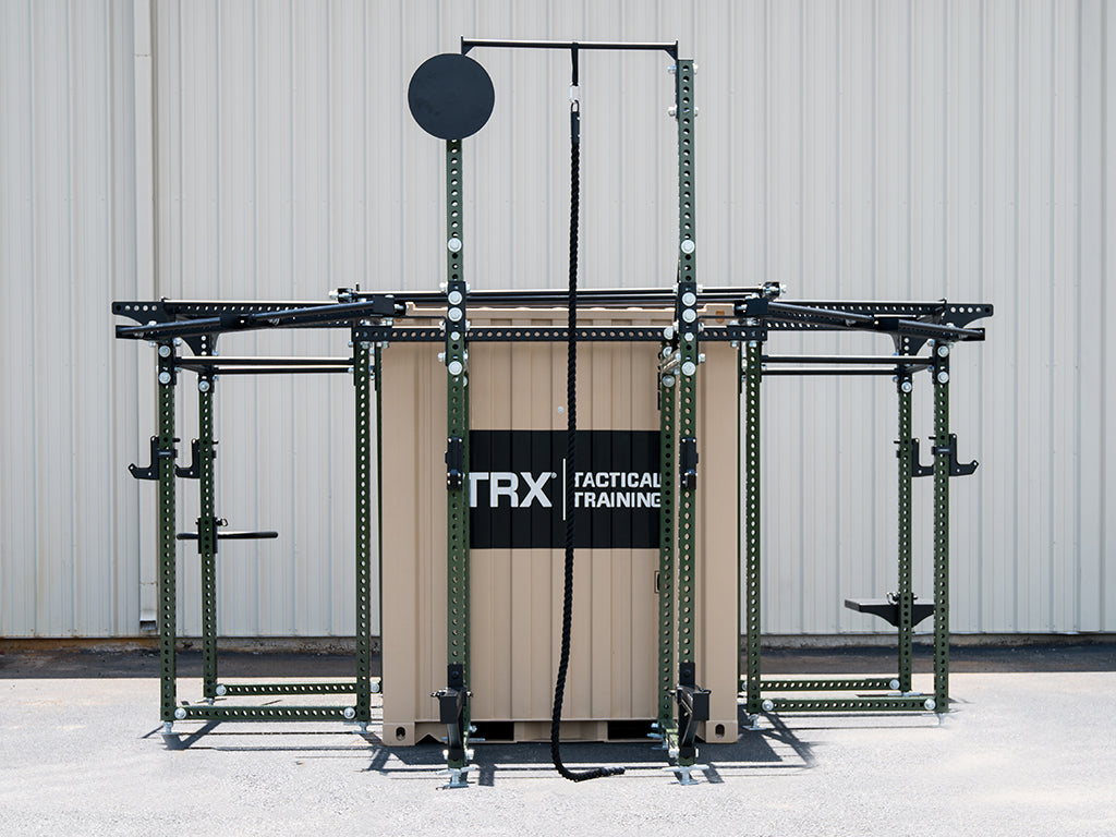 Sorinex Tactical Lockers