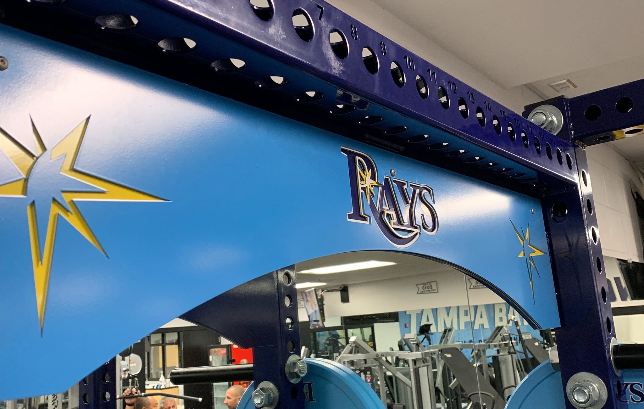 Tampa Bay Rays Training Center
