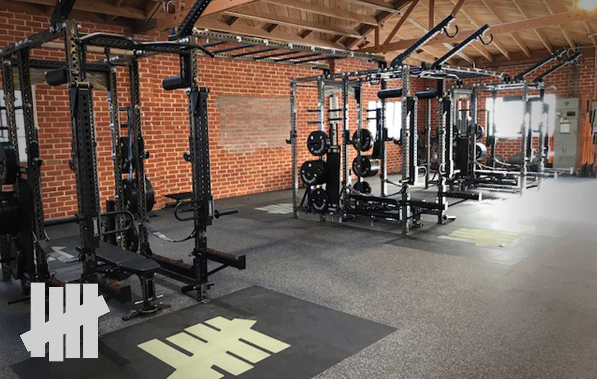Undefeated Private Training facility Sorinex