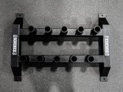 10 barbell storage