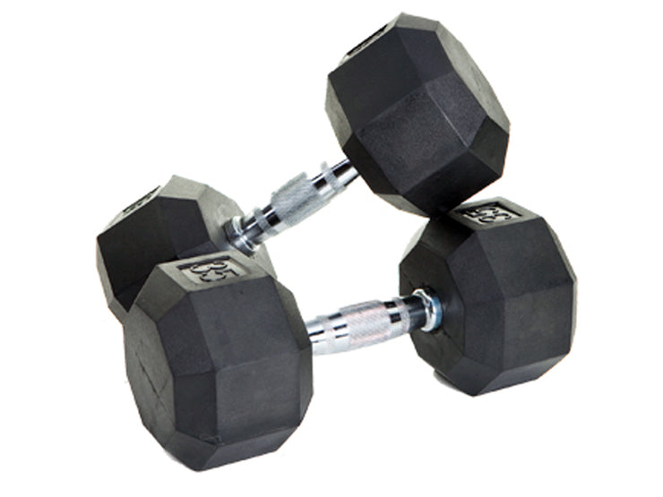 8 sided dumbbells