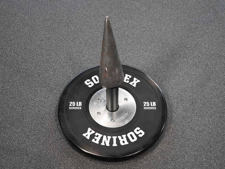 Mighty Mitts™ Anvil Trainer