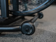 assault airbike wheels