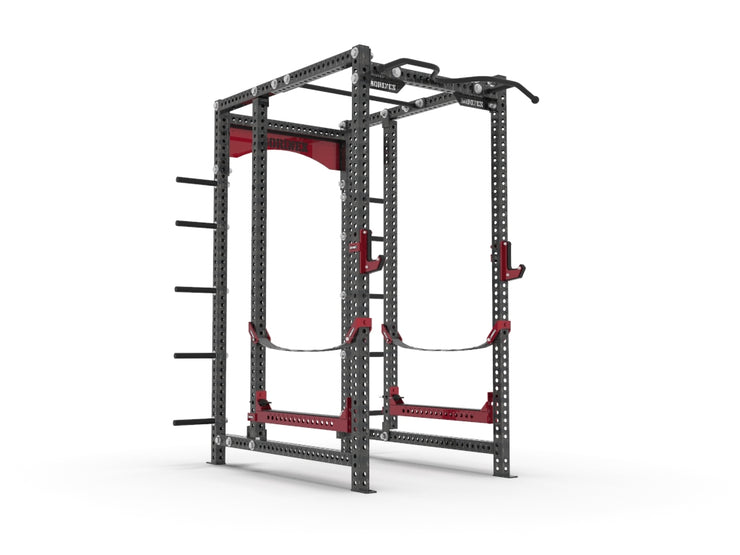 sorinex base camp power rack