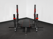 XL Series™ Competition Bench
