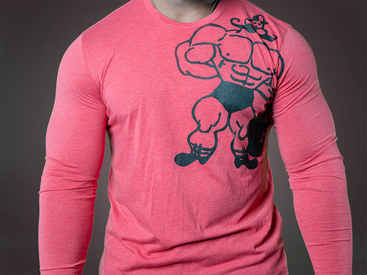 sorinex bosco long sleeve t-shirt