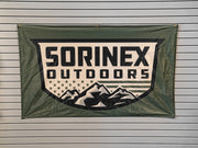 Sorinex Outdoors 5' x 3' Flag