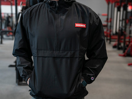 Sorinex® Champion® Hooded Jacket