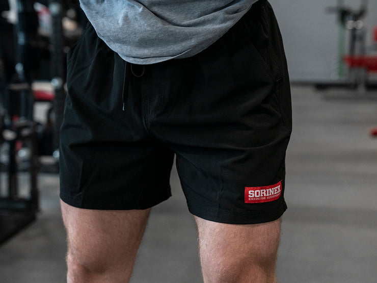 Sorinex Training Shorts