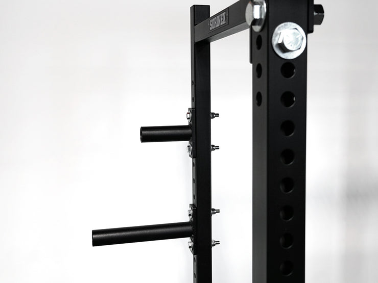dark Horse Plate Storage, weightlifting rack storage