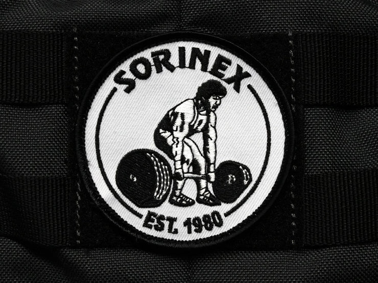 Sorinex Deadlift Patch
