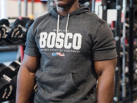 Sorinex Bosco Short Sleeve Hoodie, Sorinex Fall Apparel