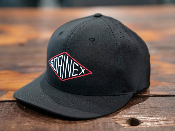 Sorinex Stretch Fitted Hat
