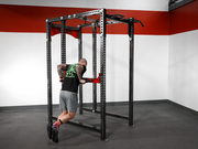 spotter bar exercises