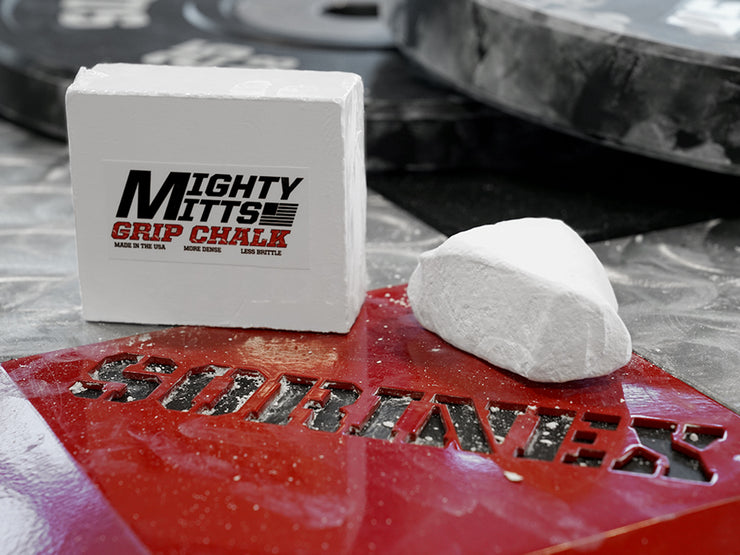 Mighty Mitts Grip Chalk