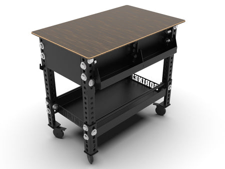 Sorinex Interlocking Standing Desk