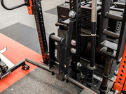 Fat Hook J squat storage