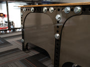 Steel Office Desk