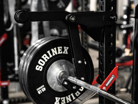 Sorinex Mono lift rack attachment