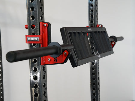 Multi-Grip Bar