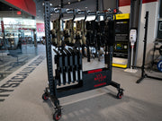 Raptor Mobile Training Storage System