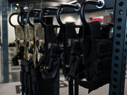 weight vest storage