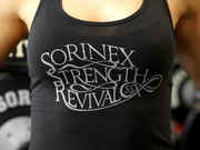 Strength Revival Tank