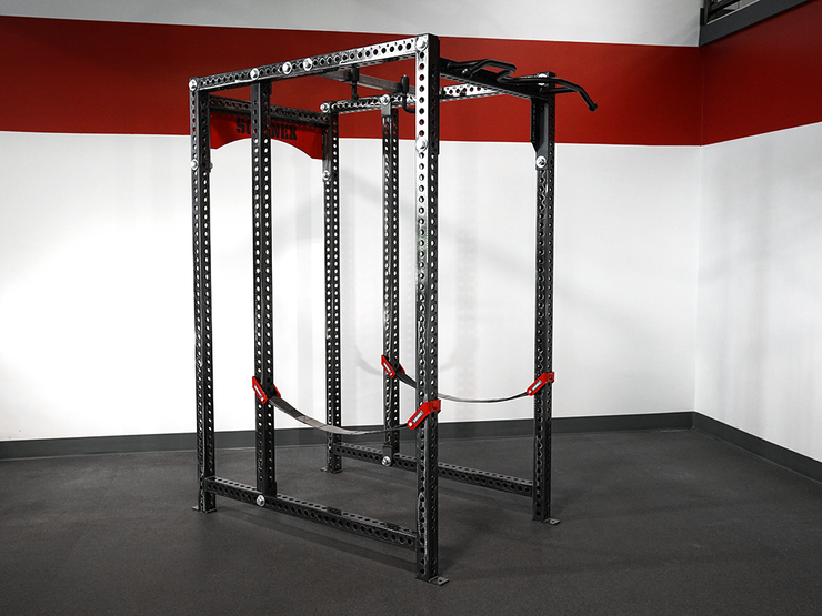 power rack Safety Straps