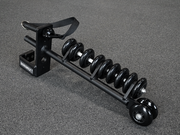 Rack Attached Roller