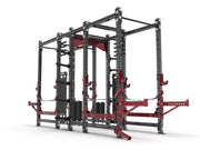 XL Series™ Double Full Rack