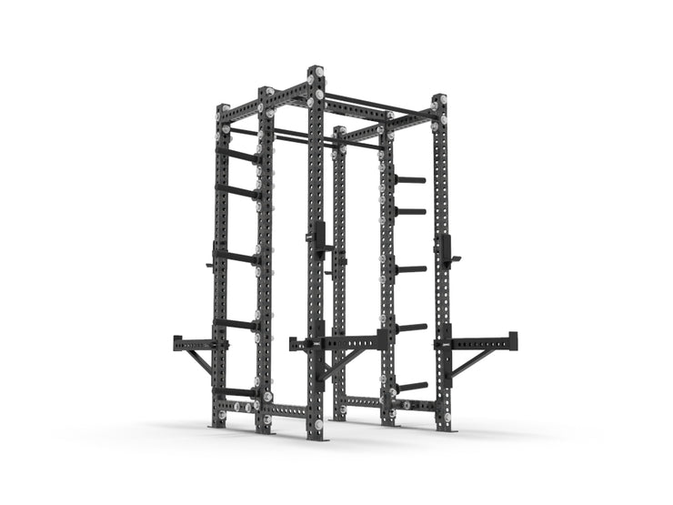 XL Series™ Double Half Rack