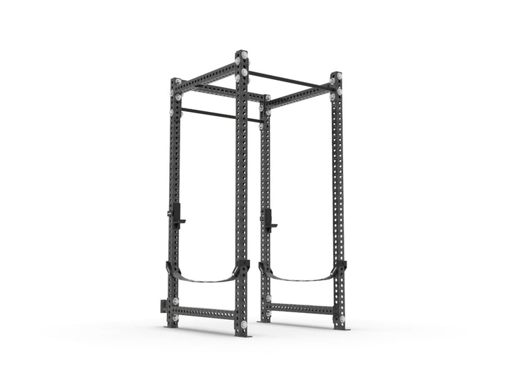 XL Series Single Rack black
