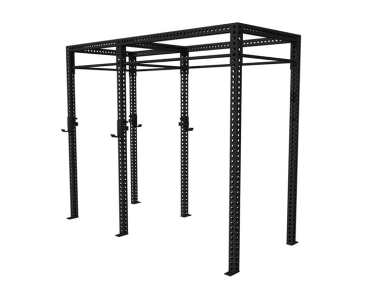 XL Series 10' Rig, weightlifting rack