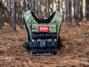 Raptor Tactical Weight Vest