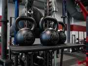 Iron Bear kettlebell wing
