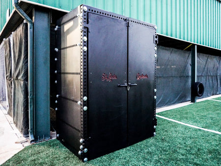 Sorinex Storage Locker
