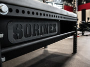 Sorinex therapy table