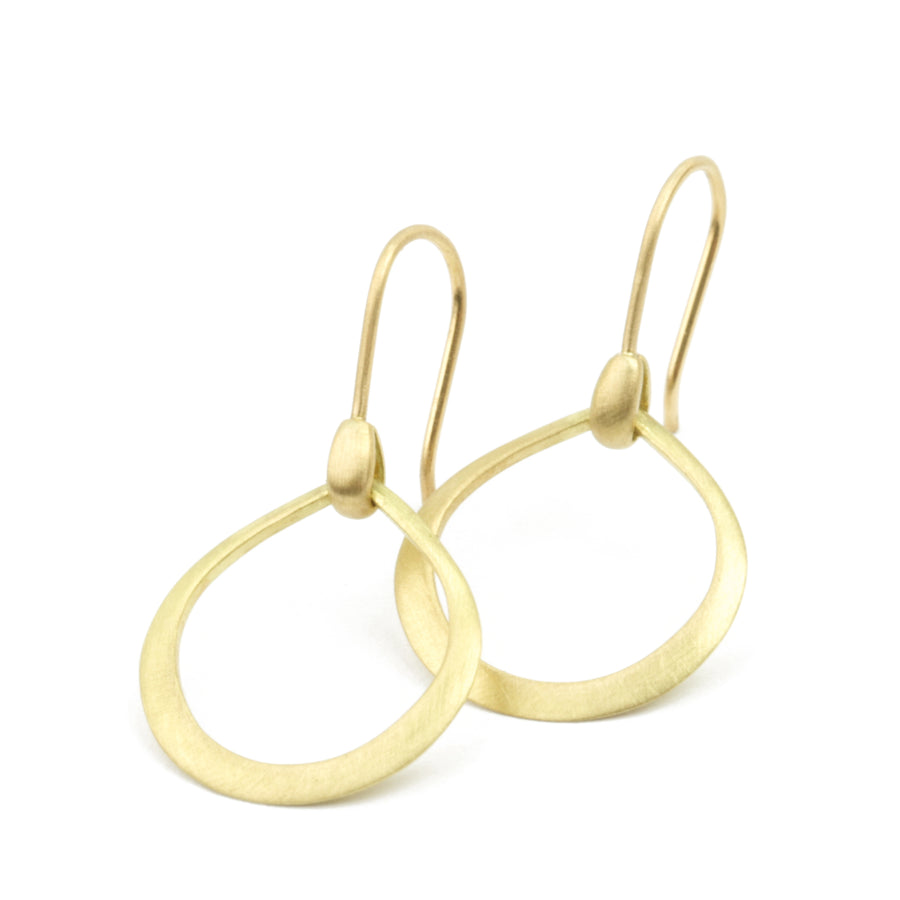 Dakri Hoops Small