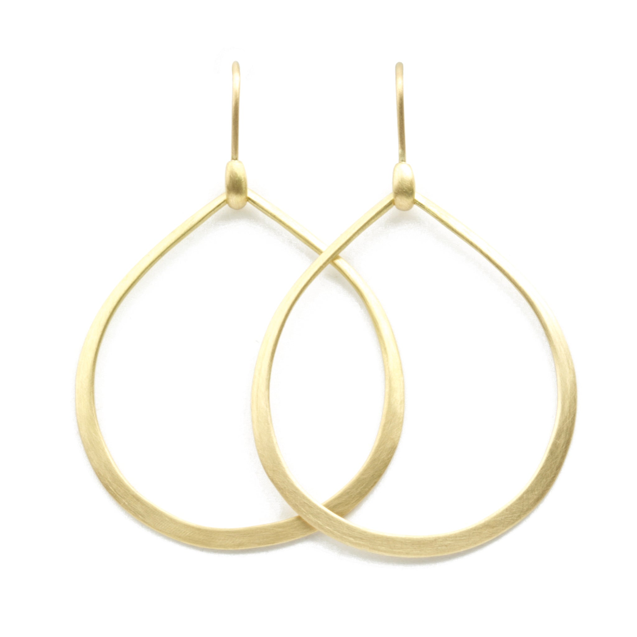 Dakri Hoops Large