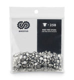 Flat Tip Studs - for Bike Tires