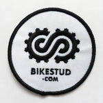 BIKESTUD Patch