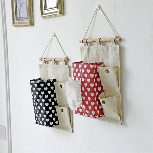 Stylish Wall Hanging Organizer