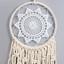 Handmade Rope Dream Catcher