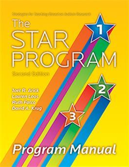 STAR Program: Strategies for Teaching Based on Autism Research