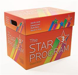 The STAR Program–Second Edition - Level 3: Complete Kit by Joel R. Arick & Lauren Loos & Ruth Falco & David A. Krug