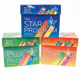 The STAR Program–Second Edition: COMBO (Levels 1, 2, & 3)