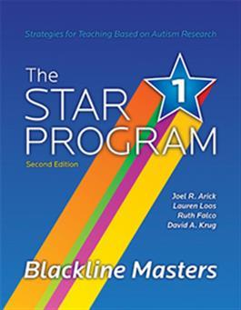 STAR Program–Second Edition - Level 1: Blackline Masters